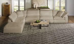 Modular Sofas For Sale Luxe Modular Slipcover Sectional Haynes Furniture Virginia U0027s