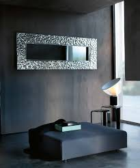 venus mirror by vittorio livi for fiam