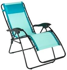 Zero Gravity Patio Chairs by Chaise Lounge Outdoor Chaise Lounge Chair Cushions New Aqua Blue