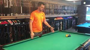 ebonite pool table 3 piece slate how to tell if your pool table is a 1 piece or 3 piece slate youtube