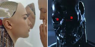 Ava Artificial Intelligence Most Scarily Realistic Ai In Sci Fi Movies Screen Rant