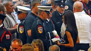 Arizona Firefighters Association by Arizona Firefighter U0027s Widow May Fight City Over Benefits The Two