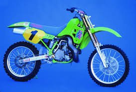 evo motocross bikes for sale jeff ward u0027s 1990 kx500 vmx pinterest motocross and