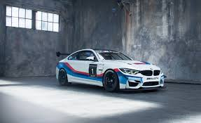 cars bmw 2017 bmw m4 gt4 race car available for order news car and driver