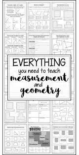 First Grade Geometry Worksheets 78 Best Math Geometry Images On Pinterest Teaching Math