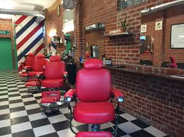 Barbers Chairs 21 Best Salon Inspiration Images On Pinterest Barber Chair