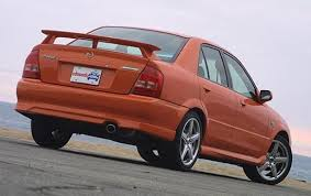 pro mazda 2003 mazda mazdaspeed protege information and photos zombiedrive