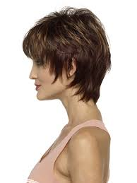 shag haircut 1970s short layered shag haircut hairstyle for women man
