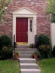 47 best front door images on pinterest