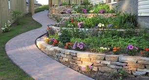 Steep Hill Backyard Ideas 25 Beautiful Hill Landscaping Ideas And Terracing Inspirations