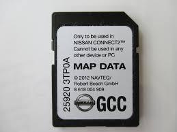 nissan altima 2013 price in kuwait amazon com 3tp0a gcc 2013 nissan connect sd navigation card with