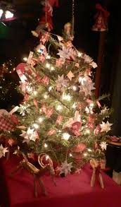 this is my bedstmor u0027s grandma in danish danish christmas tree
