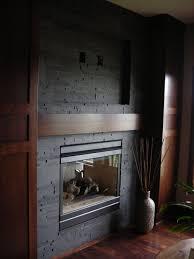slate fireplace perfect saveemail with slate fireplace stunning