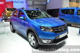 sandero renault price renault introduces easy r amt on select dacia models