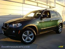 green bmw bmw x5 review and photos