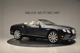 bentley continental convertible 2016 bentley continental gt v8 s convertible stock b1157 for