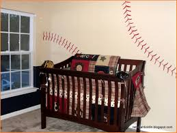 excellent baseball bedroom ideas with ball wallpaper design on excellent baseball bedroom ideas with ball wallpaper design on cream wall color along with wooden baby nursery combine various accessories on cream tiled