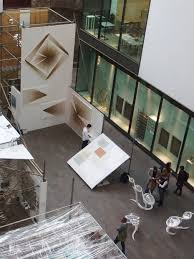 Art And Design Courses London Ma Art And Science Central Saint Martins Ual
