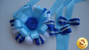 satin ribbon flowers diy crafts how to make satin ribbon flowers handmade4all
