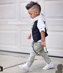 toddlers boys haircut recent pictures stylish fashionkids edgy rockstar hair n fashion pinterest boy