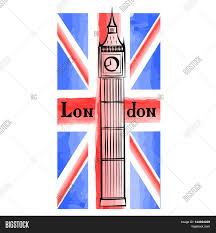 grunge uk flag london famous vector u0026 photo bigstock
