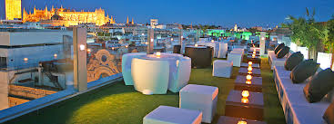 best views of seville city from