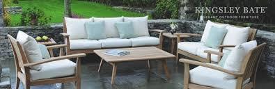 Outdoor Furniture Reviews by Kingsley Bate Outdoor Furniture Reviews Home And Furniture Review
