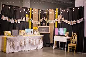 Wedding Expo Backdrop Bridal Show Booth Photography Booth Thekellysproductions Com