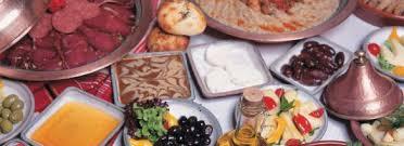 cuisine ramadan of ramadan