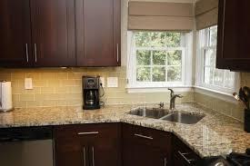 kitchen room 2017 kitchen backsplash for dark cabinets tile