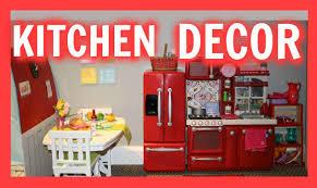 18 inch doll kitchen furniture diy kitchen decor doll kitchen room decor