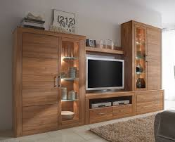 Wohnzimmerschrank H Fner Modern Wohnwände Buche Wohnwand Aus Online Kaufen Otto Home