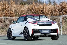 smallest honda car s660 possibly the coolest smallest honda drive safe and fast
