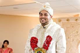 muslim and groom ta florida indian wedding by aaron bornfleth maharani weddings