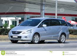 mitsubishi wagon mitsubishi g wagon suv car editorial stock image image 64189544