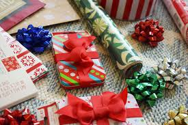 christmas wrapping paper fundraiser 15 creative christmas fundraising ideas actionable tips 2017