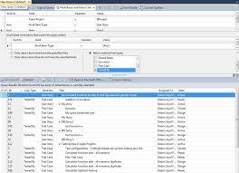 Requirements Traceability Matrix Template Excel Requirements Traceability In Visual Studio