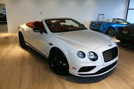 bentley continental supersports 2017 2017 bentley continental gtc speed stock 7nc059999 for sale near
