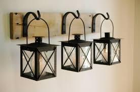 rod iron home decor black lantern trio wall decor home decor rustic decor