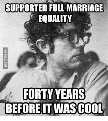 Marriage Equality Memes - 25 best memes about bernie sanders hey girl bernie sanders