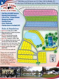 Williston Florida Map by Dixie Land Music U0026 Rv Park 1 Photos Waldo Fl Roverpass
