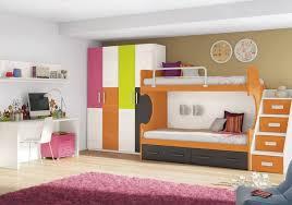 chambre enfant lit superposé 10 jolis modèles de 2 ou 4 lits superposés pour enfants et adultes