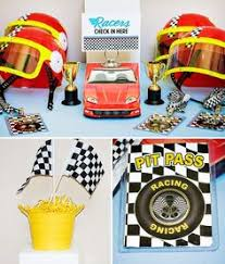 cing birthday party disney s cars party awesome cake pops disney cars