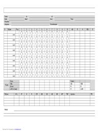doc 580580 volleyball score sheet template u2013 sample volleyball