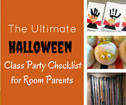 Halloween Crafts For Classroom - plan an easy and fun halloween classroom party homeroom mom