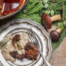 cuisiner la biche biche sanglier faisan nos plus belles recettes de gibier pour