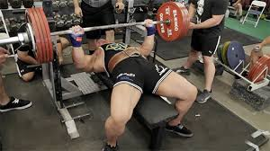 Starting Weight Bench Press Ask The Super Strong Guy How Can I Increase My Bench