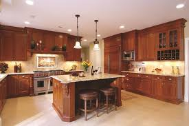 Kitchen Pictures Cherry Cabinets Simple Kitchen Designs Cherry Cabinets Design Ideas Photo 1 For