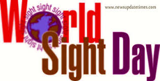 World Blindness Day World Sight Day We Can Eliminate 80 Of Blindness U2013 News Update Times