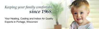 Quality Comfort Systems Complete Comfort Systems Your Portage Heating U0026 Cooling Experts